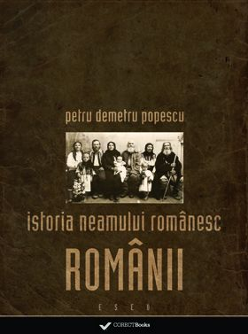 Istoria neamului romanesc-Romanii