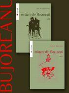 Mistere din Bucuresti  (vol. I,II)
