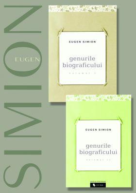 Genurile biograficului  (vol. I,II)