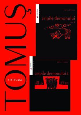 Aripile demonului (vol. I,II)