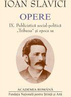Opere vol. IX. Publicistica social-politica