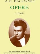 Opere - vol. I. Poezii