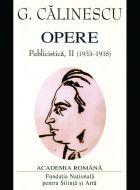 Opere - vol. II. Publicistica (1933-1935)