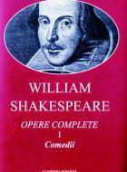 Opere complete - vol. I. Comedii