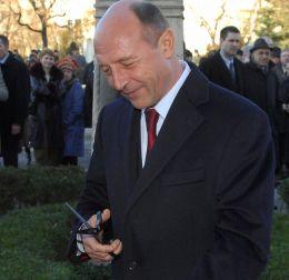 Basescu, modernizatorul din discursuri