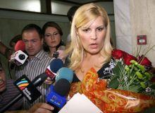 Elena Udrea/Lucian Curelariu