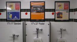 publicitate indoor