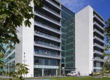 Floreasca Business Park / compania