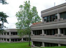 Sediul Novell, din Waltham, Massachusetts/Wikipedia