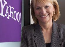 Carol Bartz Yahoo