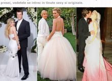 Fergie, Ellen De Generes si Portia de Rossi, Gwen Stefani/Captura site perfecte.ro