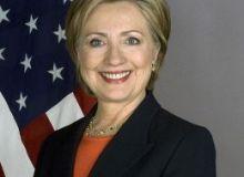 Hillary Clinton / state.gov