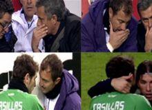 Instructiunile lui Mourinho / Marca