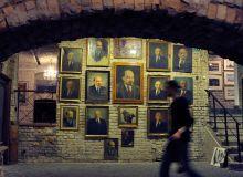 Opere de arta din comunism, scoase la licitatie.jpg/artdaily.org