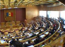 Parlamentul Moldovei
