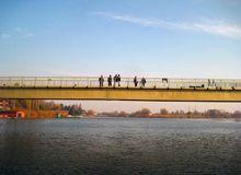 Podul Manastirii Snagov (foto Sorin Rosca Stanescu).jpg