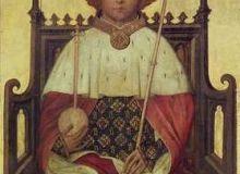 Richard al II-lea/ wikipedia