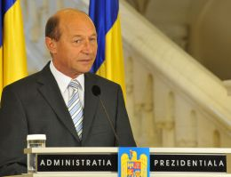 Traian Basescu (foto: presidency.ro)