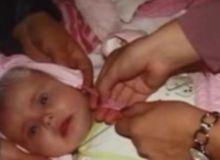 Fetita trebuie operata in cel mult doua zile/captura antena3.ro.
