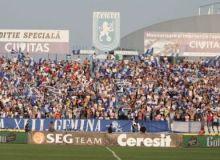 Stadionul din Craiova / adevarul.ro
