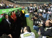 Gheorghe Hagi / ajansspor.com
