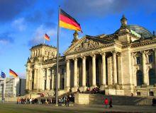 Reichstag / sxc.hu