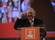 Ion Iliescu/psd.ro