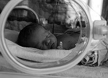 In fiecare an, peste 20.000 de copii se nasc prematur/flickr.