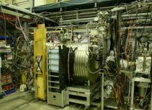 Ansamblul Experimentului Alpha/Niels Madsen, ALPHA, CERN