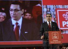 Victor Ponta. Foto: psd.ro