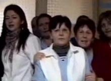 Angajatii sunt decisi sa continue protestele/captura antena3.ro.