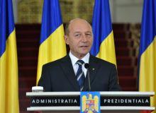 Traian Basescu. Foto: presidency.ro