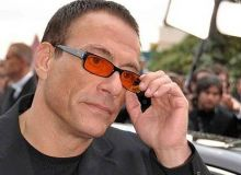 Jean Claude Van Damme/Wikipedia