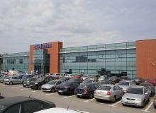 Sediul central A&D Pharma/compania