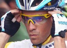 Alberto Contador / news300.info