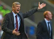 Arsene Wenger / sportydesktops.com