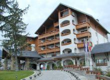 Hotel din Bansko, Bulgaria/Wikipedia