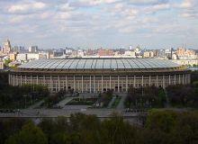 Stadionul Lujniki / dichev.com