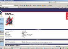 Mandatul Interpol vizandu-l pe Assange/captura interpol.int.JPG