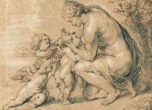 Venus Nursing the Cupids/independent.co.uk