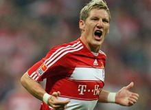 Bastian Schweinsteiger / websport.wgz.ro