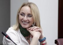 Gabriela Szabo / mediafax