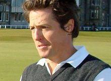 Hugh grant./Wikipedia