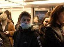 30% dintre victimele gripei porcine erau persoane sanatoase./Mediafax