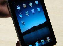 Lansarea iPad, unul dintre evenimentele anului