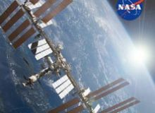 Statia Spatiala Internationala a implinit in aceasta toamna 10 ani de prezenta continua a omului in spatiu. / NASA