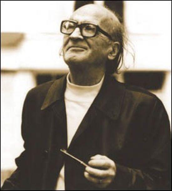 Mircea Eliade/Wikipedia