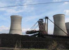 Complexul energetic Rovinari / compania