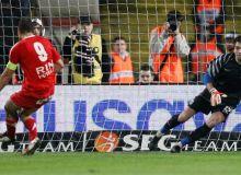 Dinamo a avut un penalty si cu Steaua / gsp.ro