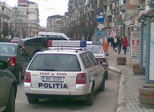 Politistii au instituit filtre rutiere in localitate, pentru prinderea atacatorilor/flickr.